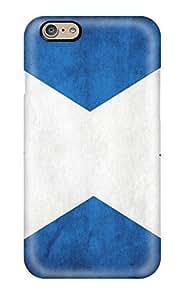 Hot Tpye Flag Case Cover For Iphone 6 wangjiang maoyi