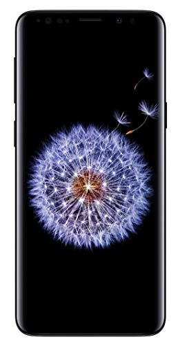 Samsung Galaxy S9, 64GB, Lilac Purple – Fully Unlocked (Renewed)
