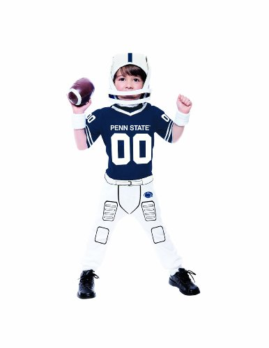 Paper Magic Penn State University Toddler Skin Suit, Size: 3/4T (Morphsuit For Kids Cheap)