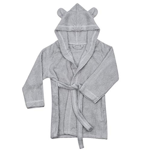 Thing need consider when find toddler robe 2t girl?