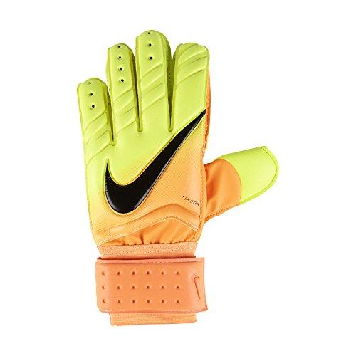 Nike Goalkeep Spyne Pro Football Glove [BRIGHT CITRUS] (9)