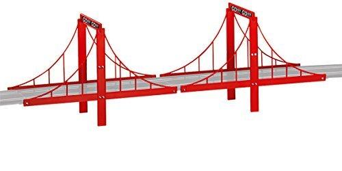 Carrera Bridge Set by Carrera USA