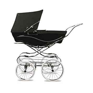 Amazon.com: Cruz de plata Kensington carriola de bebé ...