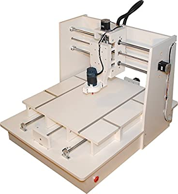 Creation Station CNC Router Starter Pack (24 x 24 x 5)