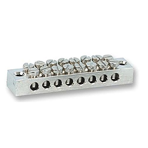 EARTH TERMINAL BLOCK - 8-WAY Electrical Earthing rods by Pro-10