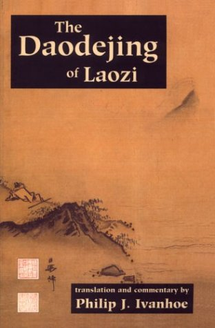 The Daodejing of Laozi (Hackett Classics)