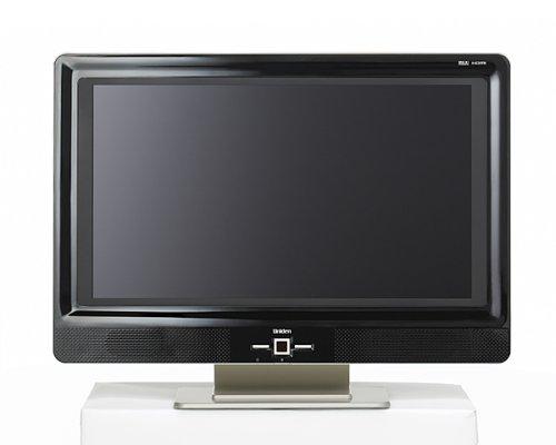 Uniden 32V型 液晶 テレビ TL32WRJ-B ハイビジョン   2005年モデル B000FH9VI0 ブラック 32V型