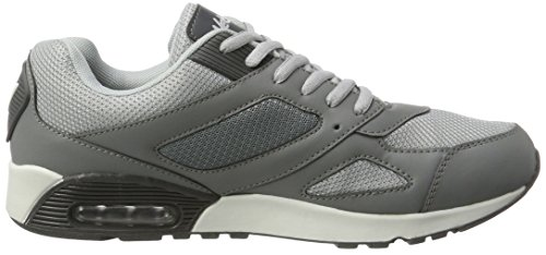 Wild Herren Nebulus Cooler Dove Grau Sneaker wUppvx4qg