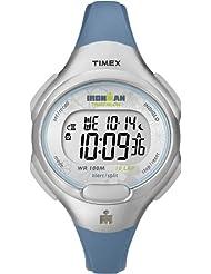 Timex Women's T5K604C2 Ironman 10-Lap