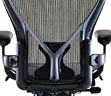 Herman Miller Classic Aeron Chair PostureFit Support Kit - Smoke - Size A
