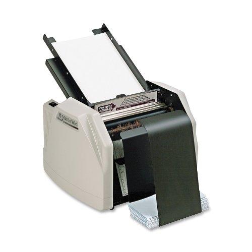 Martin Yale 1501X Paper Folder CV7, 4 Fold Types, 7500 Sheets per hour