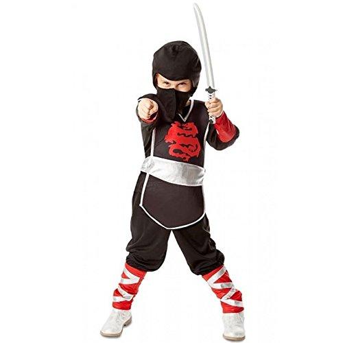 Melissa & Doug Ninja Role Play Costume