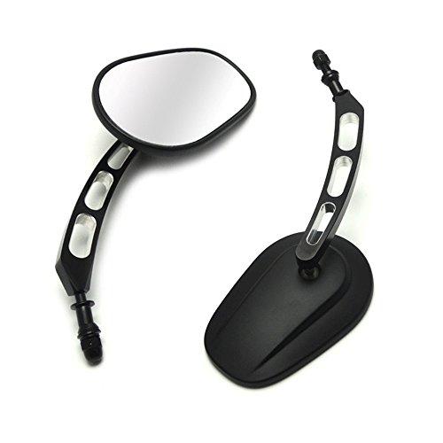 Sportster Mirrors - 9