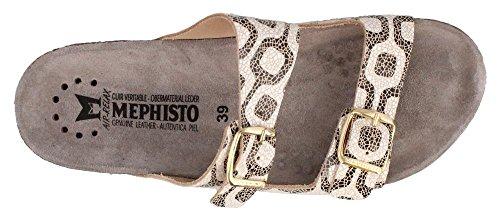 Mephisto Womens Harmony Sandal Multi