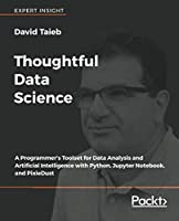 Thoughtful Data Science Front Cover