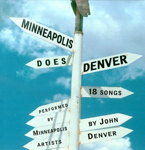 Minneapolis Does Denver by Restless Group