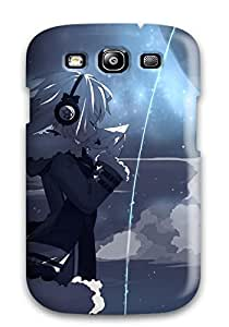 Premium Galaxy S3 Case - Protective Skin - High Quality For Headphones DS9VTEA814H7NIMR