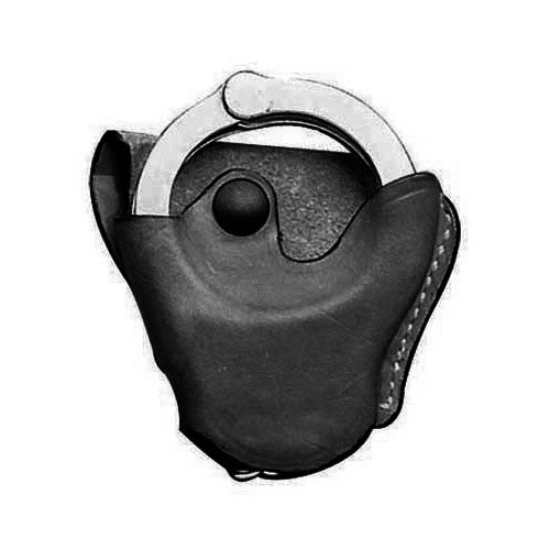 DeSantis Smith & Wesson Handcuff Case, Black