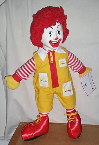 Mcdonald Mcdonalds Ronald House (McDonald's Ronald 16