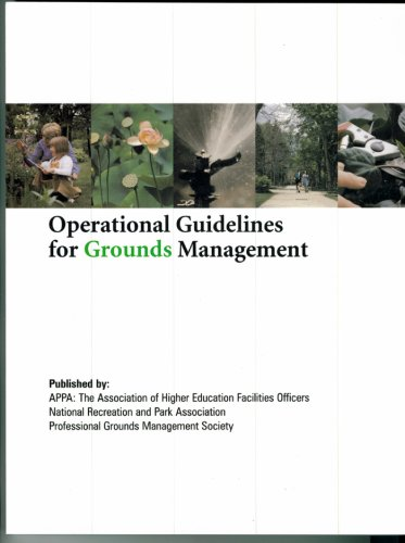Download Operational Guidelines for Grounds Management pdf