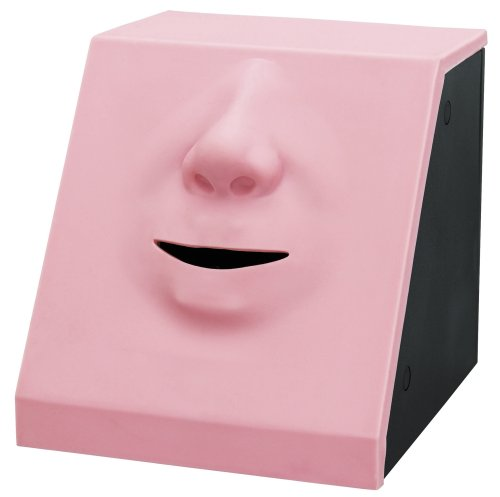 (Takada Collection Face Bank 2 Light Pink (japan import) by)