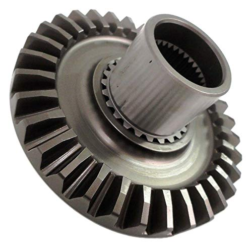 (Suzuki Ozark LTZ250 LTZ 250 Z250 Z 250 Rear Differential Final Drive Ring Gear)