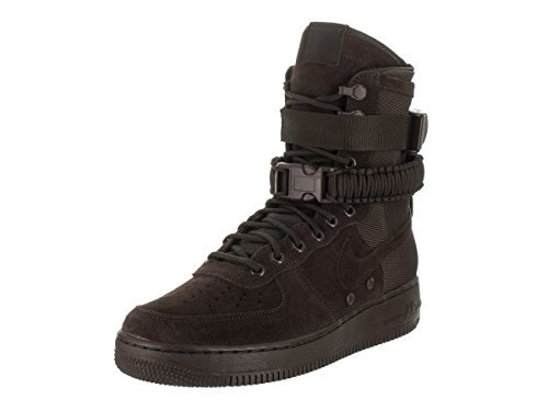 free shipping how much NIKE Men's SF AF1 Basketball Shoe Velvet Brown/Velvet Brown clearance looking for purchase sale online sale huge surprise MlGV2P4cq