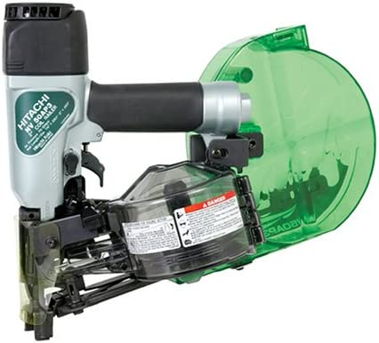 Hitachi NV50AP3 1-1 4-Inch to 2-Inch Cap Nailer Discontinued by Manufacturer
