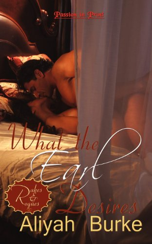 What The Earl Desires