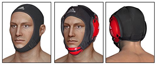 Adidas aH100 Wrestling Hair Cover
