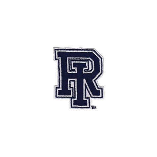 Tervis 1056381 Rhode Island Rams Logo Tumbler with Emblem 12oz, Clear