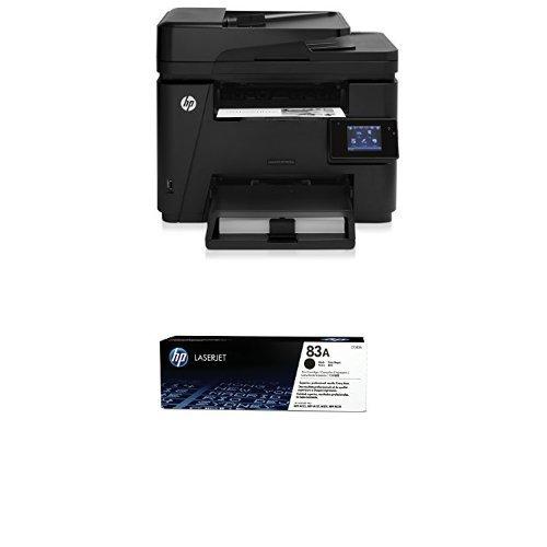 HP LaserJet Pro M225dw Wireless Monochrome Printer with Scanner