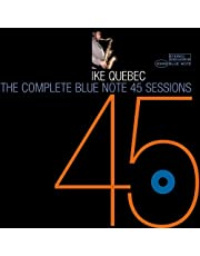 Comp Blue Note 45 Sessions