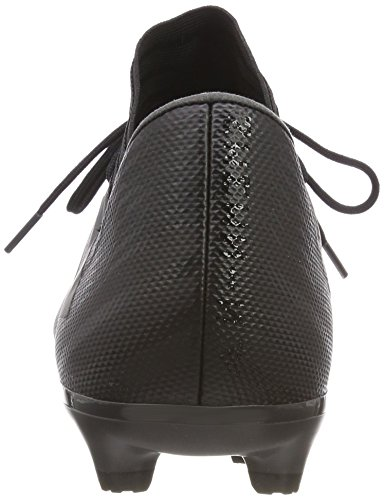Scarpe Da Calcio Adidas Uomo Nemeziz 17,3 Fg, Bianco, Multicolore Eu (cblackcblackhiregr)