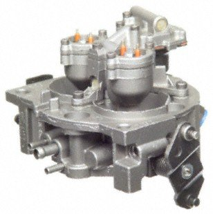 AutoLine Products FI933 Throttle Body (C1500 Suburban Throttle Body)