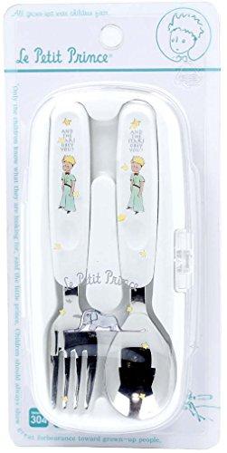 The Little Prince Kids Spoon Fork Case (Little Prince Spoon)