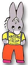 L'âne Trotro va à l'école par Guettier