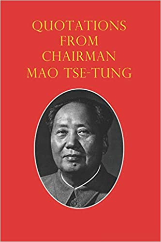 Image result for mao little red book