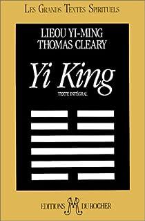 Yi king par Lieou