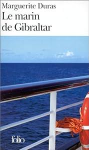 "Afficher ""Le Marin de Gibraltar"""