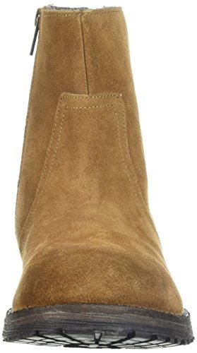 Crevo Mens Traveres Fashion Boot Chestnut pzQXi567xg