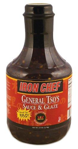 iron chef general - 9