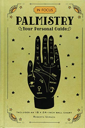 In Focus Palmistry: Your Personal