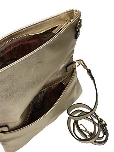 Femme Or Pochette Alessandro Collezione Pour FpqZnPtw