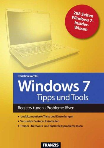 Windows 7 Tipps & Tools