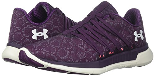 Rouge 501 Transit Armour merlot Femme Chaussures Charged De Running W Ua Under zqAwxTfPFq