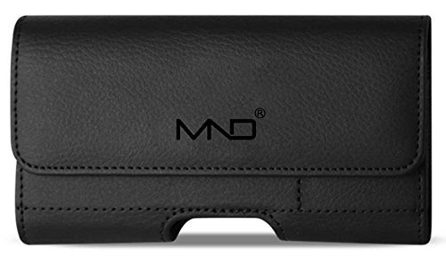 cheap for discount 52b3b af2aa Amazon.com: Motorola Moto Z2 Play Case, Premium Leather Wallet Pouch ...