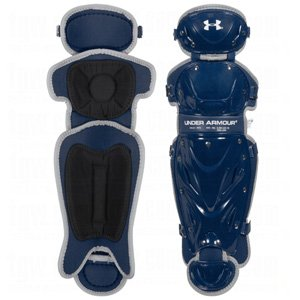 Under Armour Junior Victory Series Leg Guards by UNDER ARMOUR