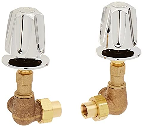 Pfister 11-411 Single Handle Shower Valves, Chrome (Price Pfister Verve)