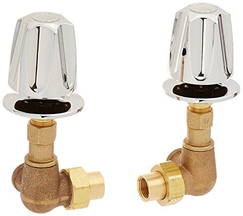 Pfister 11-411 Single Handle Shower Valves, Chrome